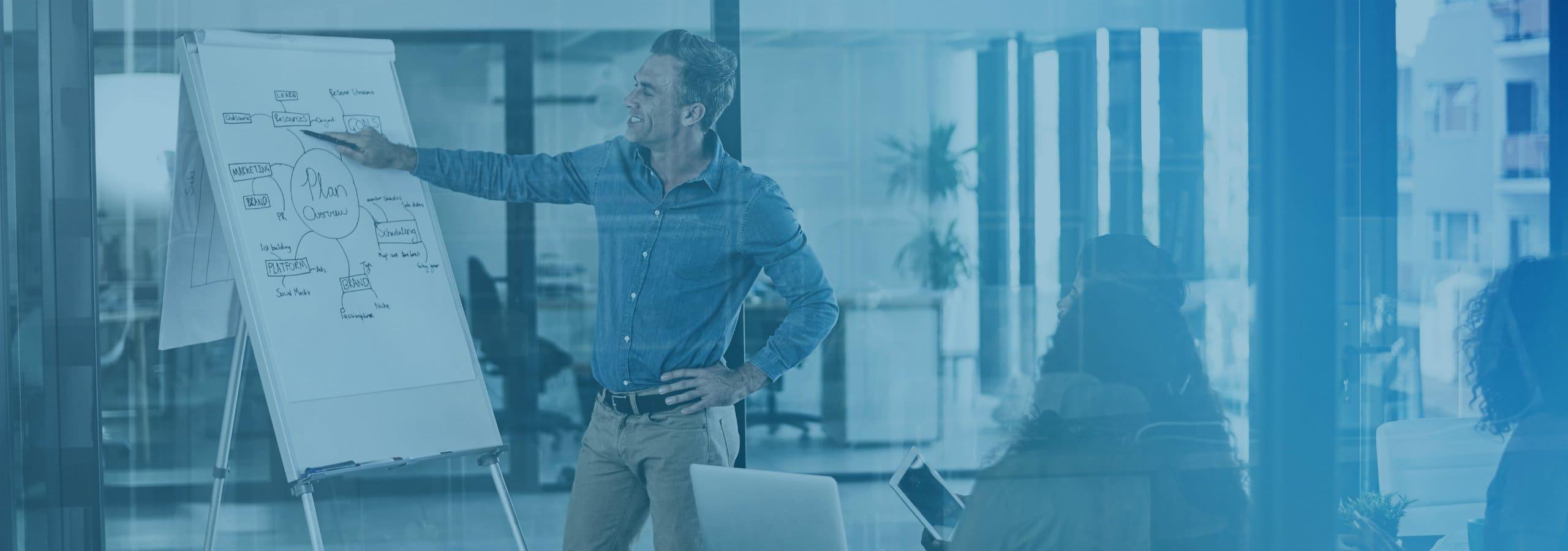 Søger du en interim projektleder, Nextt Management står klar til at hjælpe