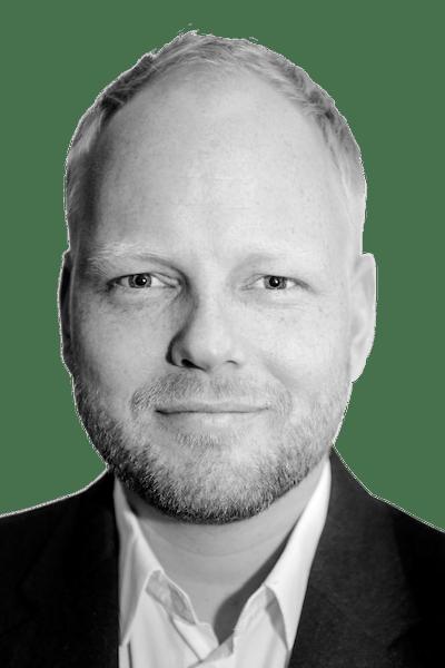 Christian Hvashøj Schaarup